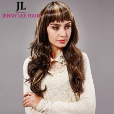 FREE worldwide delivery always with www.jennyleehair.co.uk