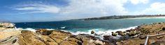 'Straya exploring #Bondi #beach