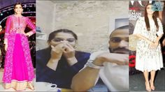 Sonam Kapoor bold Photoshoot and cute video with her boyfriend Anand Ahuja