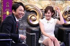 """Kusumi Koharu san appears on a strange Japanese talk show (3/15/2015), where she talks about her blog topics and then constructs a model boat, not sure why..  The show is called   有吉反省会 (""""Ariyoshi Hanseikai"""") which doesn't translate to English via Google either.  Possibly it is the name of the show's host. Kusumi Koharu (c) NTV  久住小春"""