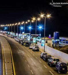 Khartoum>> nile street