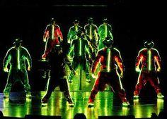 Michael jackson Legion 7: Cirque du Soleil llega a México