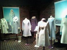 I min bygd i Ullensvang har folk etterhver begynt å få opp øynene for fashion.