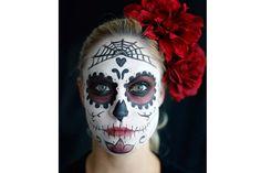 Face Paint | Elizabeth Street
