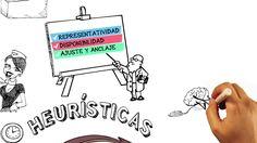 Heurísticas: los atajos de tu mente