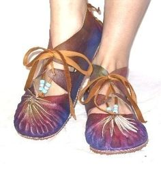 LOVE these shoes!  SOOO want a pair!!!