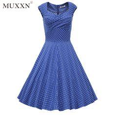 Get FREE Vintage Dress before Christmas ! MUXXN Women's 1950s Retro Vintage Cap Sleeve Party Swing Dress Click Link : www.amztk.com/3043 link : https://giveaway.amazon.com/p/6d39226d5ce95dfa Like our page: https://www.facebook.com/muxxngarment/ or https://www.facebook.com/Vintage-Retro-1950s-Shop-30251647…/ Share this product with your SNS (Facebook, youtube,pinterest,instagram etc)