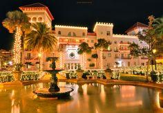 Casa Monica Hotel St Augustine, Florida | Flickr - Photo Sharing!