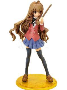 Aisaka Taiga Vinyl PVC Anime Action Figure