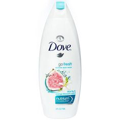 Best New Body Wash - Dove go fresh Restore