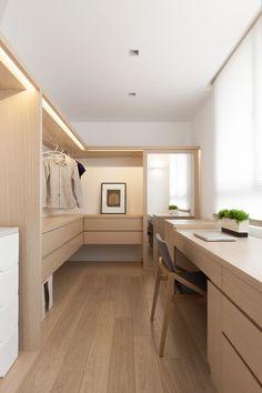 Interior Envy: Luxury Closets | Fonda LaShay // Design → more on fondalashay.com/blog