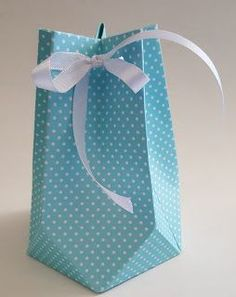 Star Gift Bag