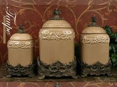 Tuscan Decor-French Country-Mediterranean-Home Decor