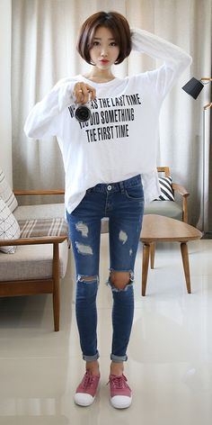 Asian Women Fashion: Itsmestyle                                                                                                                                                     More