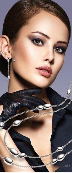 Elegancia en negro