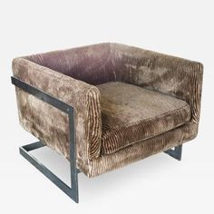 Milo Baughman Furniture and Chairs | InCollect
