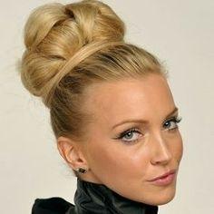 Elegant Hairstyles For One Shoulder Dresses Best Hairstyles