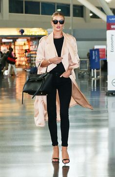 The #1 Piece You Need for Holiday Travel via @WhoWhatWear