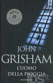 L' uomo della pioggia, John Grisham