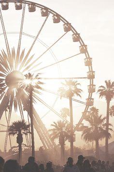 @Coachella Valley Music and Arts Festival