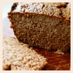 Sugar Free Cocobanana bread from Fa's Fab Cookies & Cakes
