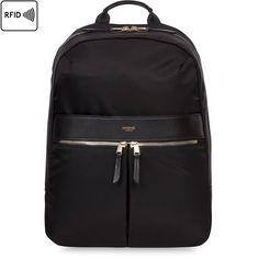 "e08d188e79 Beauchamp 14"" Backpack Knomo Backpack"