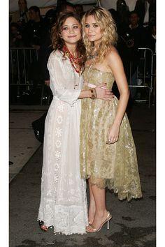 Glamour Girls: The Best 100 Oscar de la Renta Red Carpet Moments  - HarpersBAZAAR.com