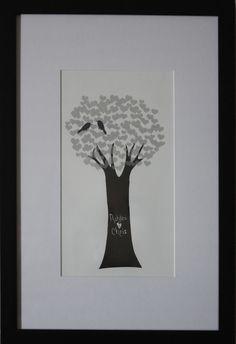 Love Birds | Serigraphy & Linocut | 2011