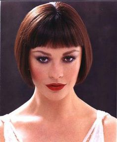 Catherine Zeta-Jones from Chicago. Beautiful!!!