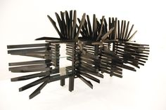 Porcupine Cabinet