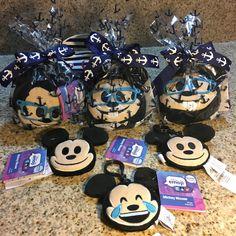 Party favors! Mickeys nautical theme Disney Reveal, Nautical Theme, Party Favors, Princess Party Favors, Wedding Keepsakes, Party Gifts