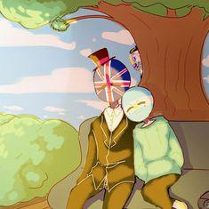Mundo Comic, Fandom, Country Art, Cool Countries, Gumball, Neverland, Hetalia, War, Cartoon