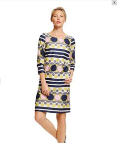 Dots and stripes boden