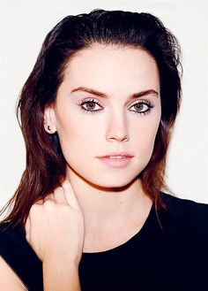 Daisy Ridley joins the Star Wars Seven cast