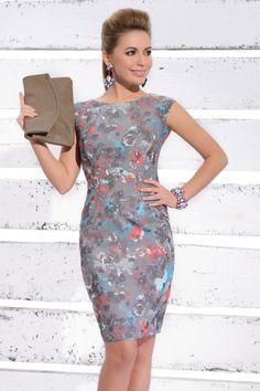 SUKNELES | elegantiška suknelė iš stiliausidejos.lt