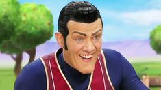 Fans Honor Late 'LazyTown' Star Stefan Karl Stefansson With Robbie Rotten Meme Tributes — HuffPost Crazy Funny Memes, Wtf Funny, Lazy Town Robbie, Lazy Town Memes, Stefan Karl, Robbie Rotten, Programming For Kids, Seven Deadly Sins, Movies