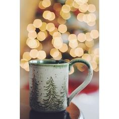 May your holidays be merry and bright. And caffeinated.