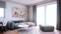 Projekt domu Mini 3 energo 79 m2 - koszt budowy 126 tys. zł - EXTRADOM