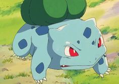 Pokemon Gif, Cute Pokemon, Satoshi Tajiri, Bulbasaur, Yoshi, Sonic The Hedgehog, Pikachu, Anime, Fictional Characters