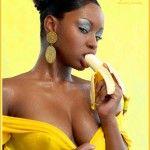 Ebony Erotic African Ambiance Nudes