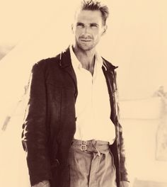 ralph fiennes the english patient - Google Search