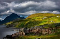 Isle of Skye.....One of our favorite spots in Scotland.