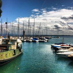 Desenzano Lake Garda. #GardaConcierge www.gardaconcierge.com