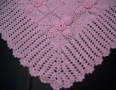crocheted afghans | crochet afghans graphics and comments