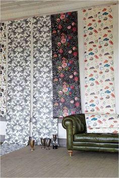Vintage muurtje in een nieuw huis... - Blog - ShowHome.nl