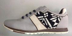 Prisma footwear ito model