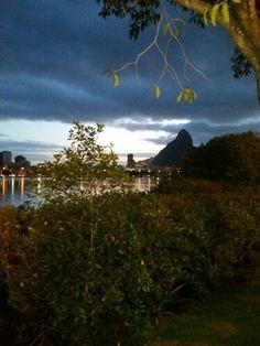Ser do Rio.