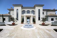 Exclusive villa in La Zagaleta ; http://www.marbelladirect.com/en/property/id/641981