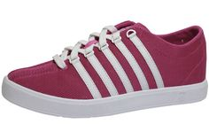 Step into the School Year with 100 Super Stylish Sneakers: K Swiss Classic Lite T sneakers