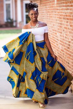 Fascinating African Fashion Outfits (8)